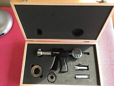 EXCELLENT STARRETT ACCUBORE DIGITAL GRIP BORE GAGE INSIDE MICROMETER781 3/4-2.0