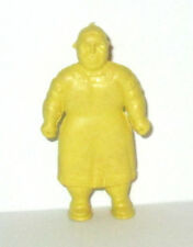 1950's MARX BIG TOP SUPER CIRCUS FAT LADY PLAYSET SIDESHOW FIGURE CHARACTER