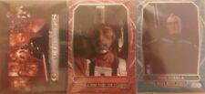 Star Wars Galactic Files serie 1 tipo básico de (350 cartas)