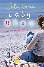 Baby Blue (Puffin Teenage Fiction), Green, Julia, New Condition
