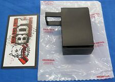 HONDA TRX 250R TRX250R OEM CDI RUBBER GROMMET IGNITION CONTROL MODULE CUSHION