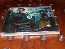 Harry Potter & Goblet of Fire Soundtrack Cd ..... New
