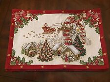 Villeroy & Boch CHRISTMAS EVE 2016 Toy's Delight Cloth Place Mat