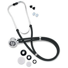 Omron Sprague Rappaport Stethoscope - Black #416