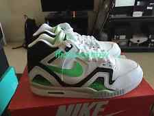 """nike air tech challenge ii """"poison green"""", size 11, ds - 100% authentic."""