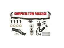 COMPLETE TRAILER HITCH PACKAGE FOR 11-13 KIA SORENTO SXV6/EXV6 FACTORY TOW PKG