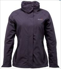 Regatta Ladies Womens Keeta Waterproof Breathable Fleece 3 in1 Jacket Coat UK 10