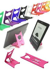 iPad Mini, Kindle Touch DX 7 8 9 Fire & Nook eReader Holder PINK iClip Stand