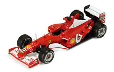 Ferrari F2003GA Winner GP USA 2003Schumacher SF14  1/43 Ixo Models