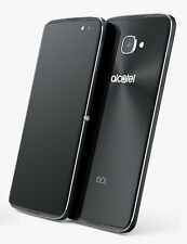 ALCATEL IDOL 4S 6070K - 32GB - Dark Gray (Unlocked) Smartphone