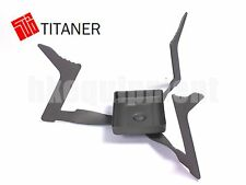 TITANER Titanium Alcohol Portable Outdoor Compact Stove Furnace Burner