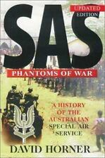 SAS: Phantoms of War: A History of the Australian Special Air Service