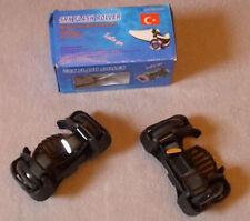 1 Paar SRX Flash Roller/Fersenroller/Schuhe/LED Leuchtrollen Beleuchtung