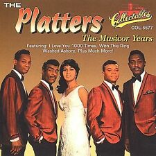 I Love You 1000 Times, Platters, Good