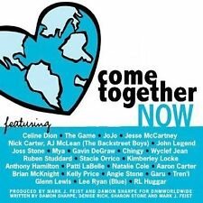 Come Together Collaborative Come Together Now CD ***NEW***