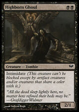 FOIL Ghoul d'Alto Lignaggio - Highborn Ghoul MTG MAGIC DKA Dark Ascension Ita