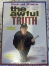 The Awful Truth - The Complete First Season (DVD, 2000, 2-Disc Set)