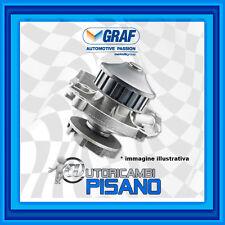 PA660 POMPA ACQUA GRAF NISSAN VANETTE CARGO FURG (HC 23) 2.3 D 75CV LD23