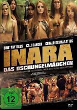 Cali Danger - Inara - Das Dschungelmädchen