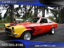 Chevrolet: Other Vega Blown Supercharged   Pro Touring