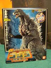 2004  BANDAI   BIG SCALE SCAR CHEST GODZILLA w/ BOX