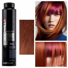 Goldwell TOPCHIC Hair Color Can / Canister, 8.6 oz (245g)  6GB