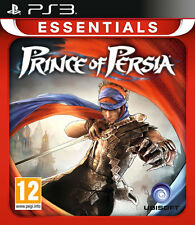 Essentials Prince Of Persia PS3 Playstation 3 IT IMPORT UBISOFT
