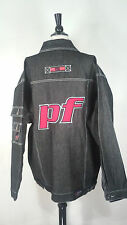 PF Original Jean Jacket Made in Russia 100% Cotton Men's Size XL    NWT