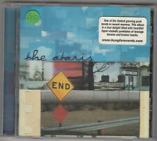 THE ATARIS - end is forever CD
