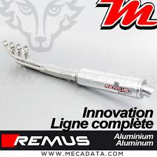 Ligne complète Pot échappement Remus Innovation BMW K 100 RS (16V) 1989