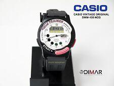 VINTAGE CASIO SAMMLUNG SWM-100 SWIN TRAINER GEMACHT JAPAN