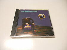 "VVAA ""The Moon revisited"" Pink Floyd Tribute cd 1995 Magna Carta"
