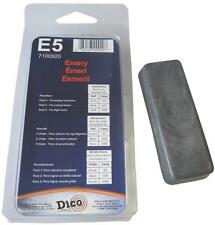 NEW DICO 7100920 USA MADE EMERY METAL STEEL IRON BUFFING COMPOUND 1385053