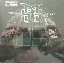 THE MICHAEL SCHENKER GROUP - Masters Of Rock  (CD) . FREE UK P+P ..............