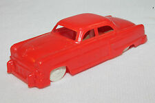 Plasticville 1954 Mercury Sedan,  Nice Original