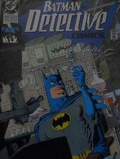 BATMAN n°619 1990 Detective Comics  ed. DC Comics  [G.158]