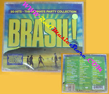 CD Compilation Brasil!535 1502 EU 2014 MENDES TANIA MARIA no mc lp dvd vhs(C30*)