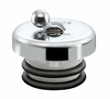 Flip-It Replacement Universal Tub Drain Stopper Chrome Finish f15