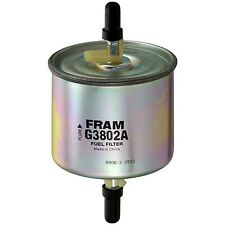 FRAM G3802A In-Line Fuel Filter FREE SHIPPING!