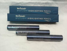 (3) REVITALASH ADVANCED EYELASH CONDITIONER 1.0 ml  = 3.0ml + FREE GIFTS SEALED