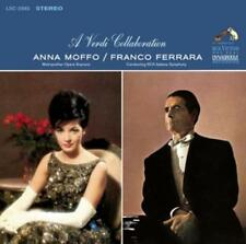 Anna Moffo - A Verdi Collaboration