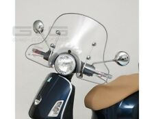 Screen Windscreen Faco tinted TÜV for Piaggio Vespa GTS 125 250 300