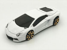 Speed & Furious - 1/64 Lamborghini Aventador - White - ONLY SELLER ON EBAY