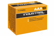 20 x Duracell AAA Industrial Procell Batterie Alcaline LR03, MN2400, MINI MICRO
