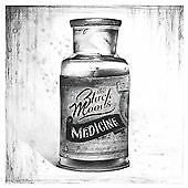 The Black Moods - Medicine (2016) Another Century Inc. Free P&P UK.