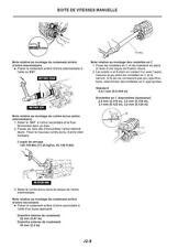 manuel atelier entretien reparation Ford Ranger - Mazda B 2500 - Fr