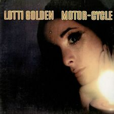 "Lotti Golden:  ""Motor-Cycle"" + Bonus    (Digipak-CD)"