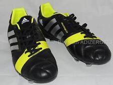Adidas NitroCharge 2.0 TRX FG  miCoach ready Black/Electric Mens 10.5 US Q33671