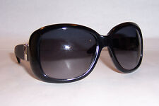 NEW YVES SAINT LAURENT SUNGLASSES YSL 6378/S 64H-HD BLACK/GRAY AUTHENTIC
