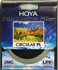 Genuine New Hoya PRO1 Digital 77mm 77 mm DMC Circular Polarizing Filter In Uk